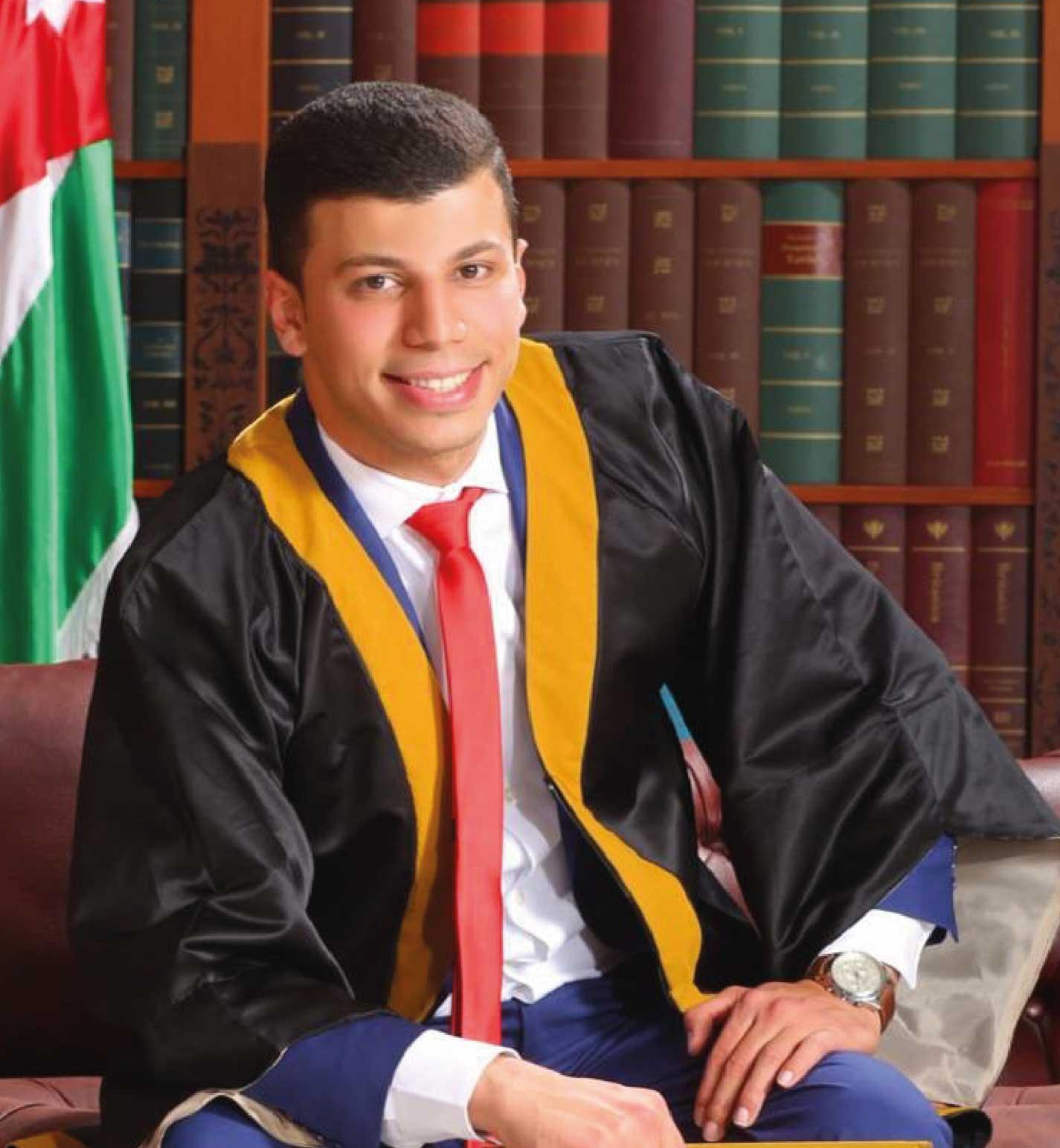 Eng. Marwan Mousa