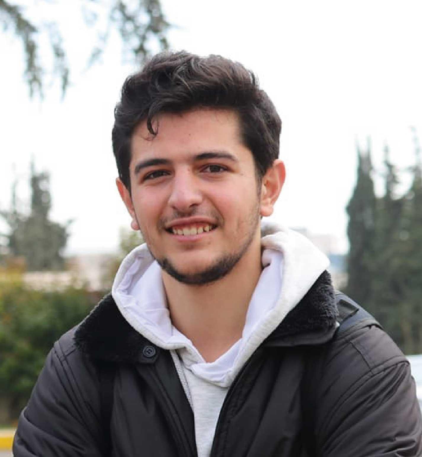 Hussam Alrifai