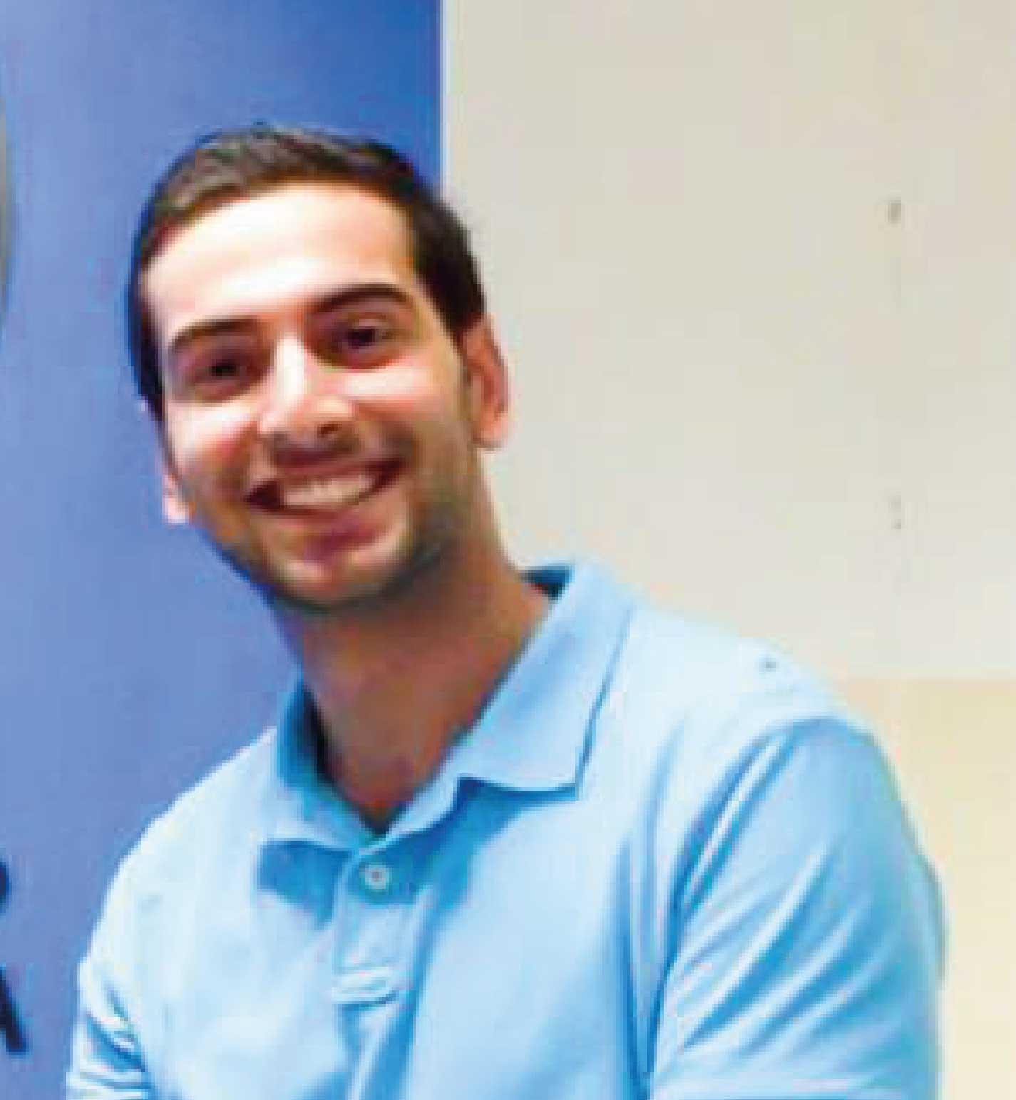 Eng. Yusuf Odeh