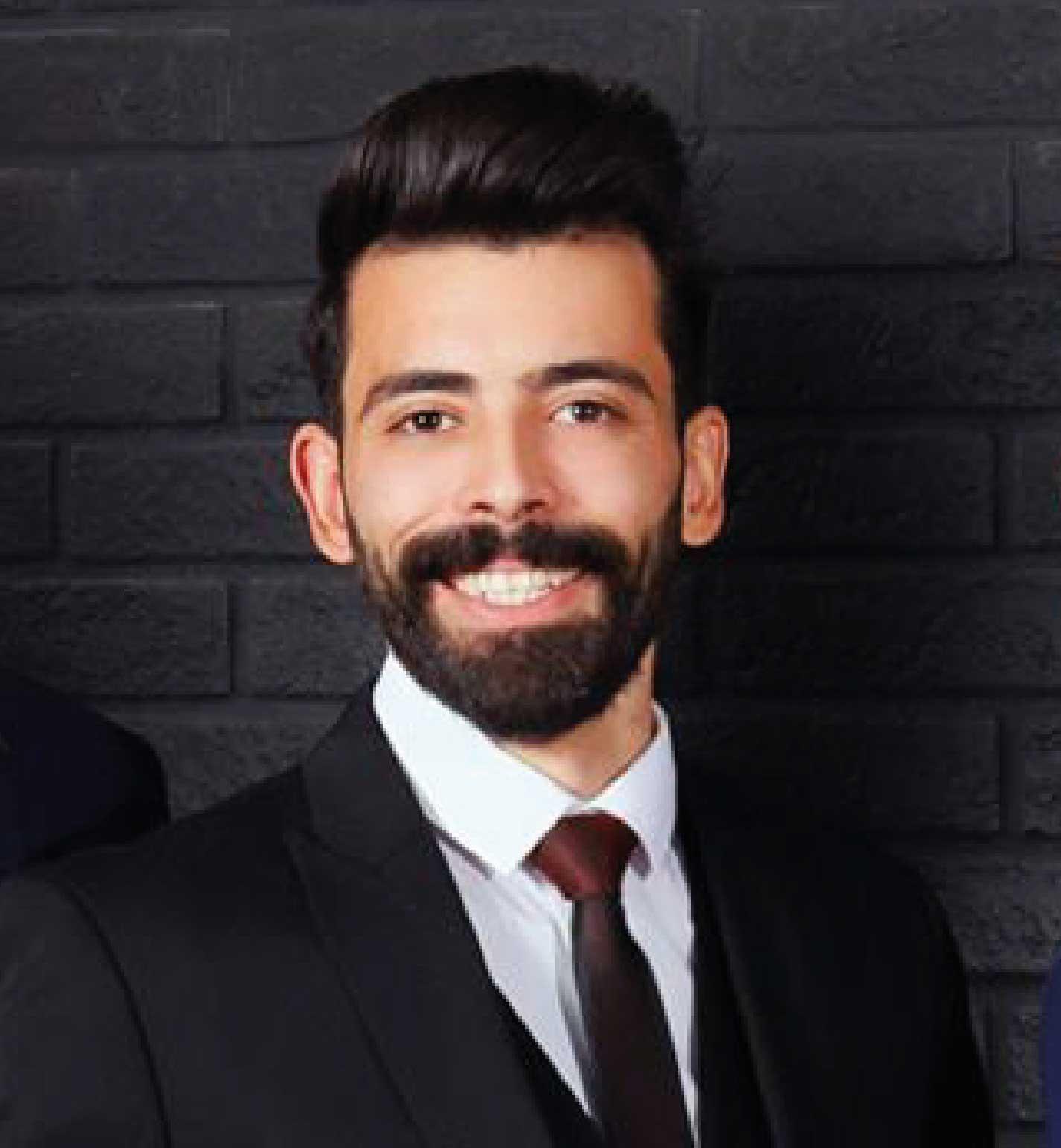 Eng. Walid Hamed