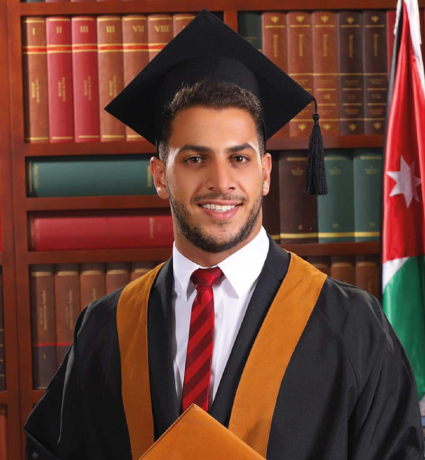 Eng. Omar Odeh