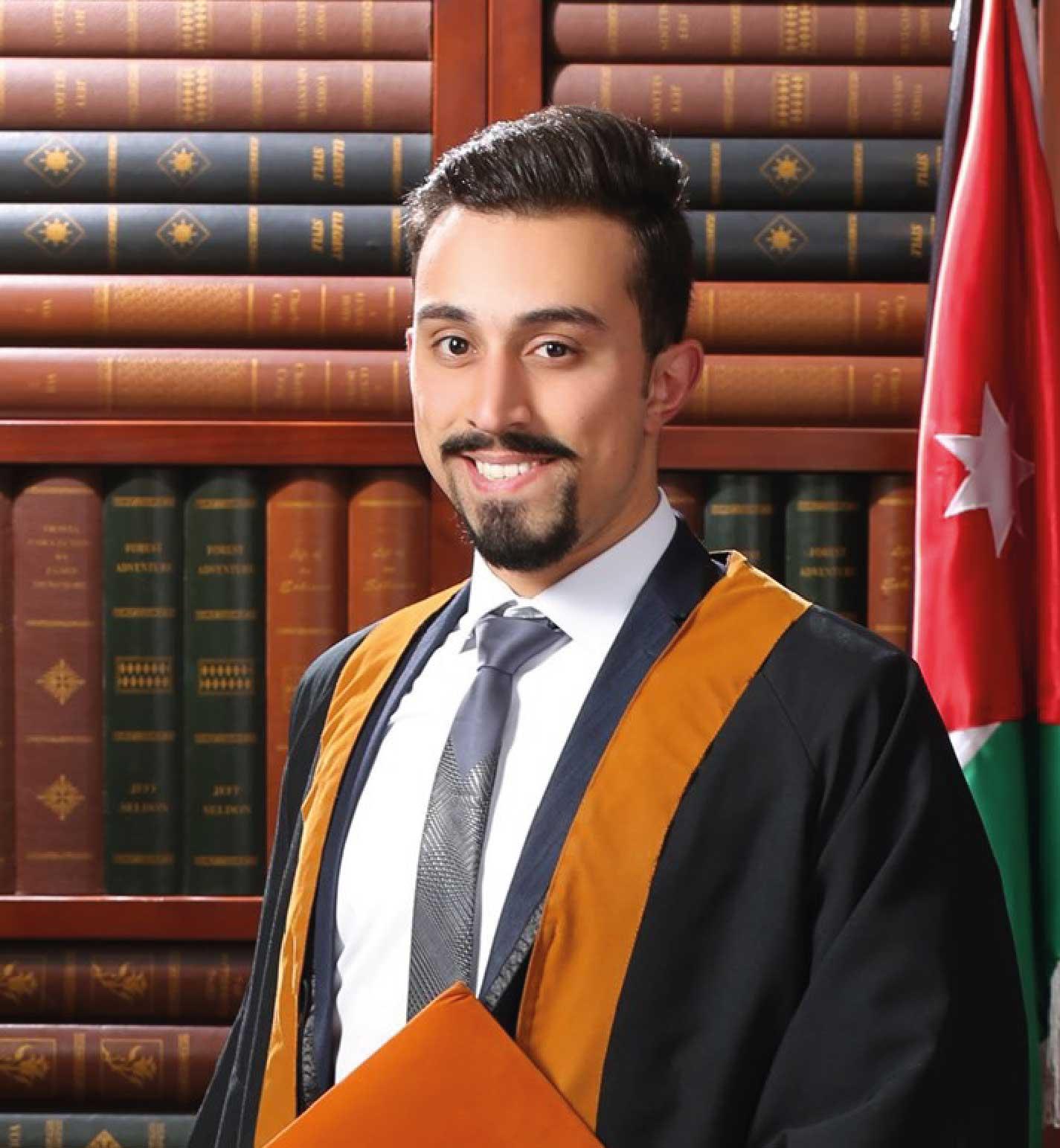Eng. Abdallah Samih Alatari