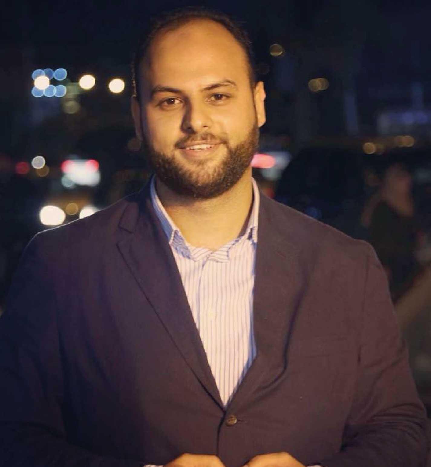 Eng. Amro Mansour