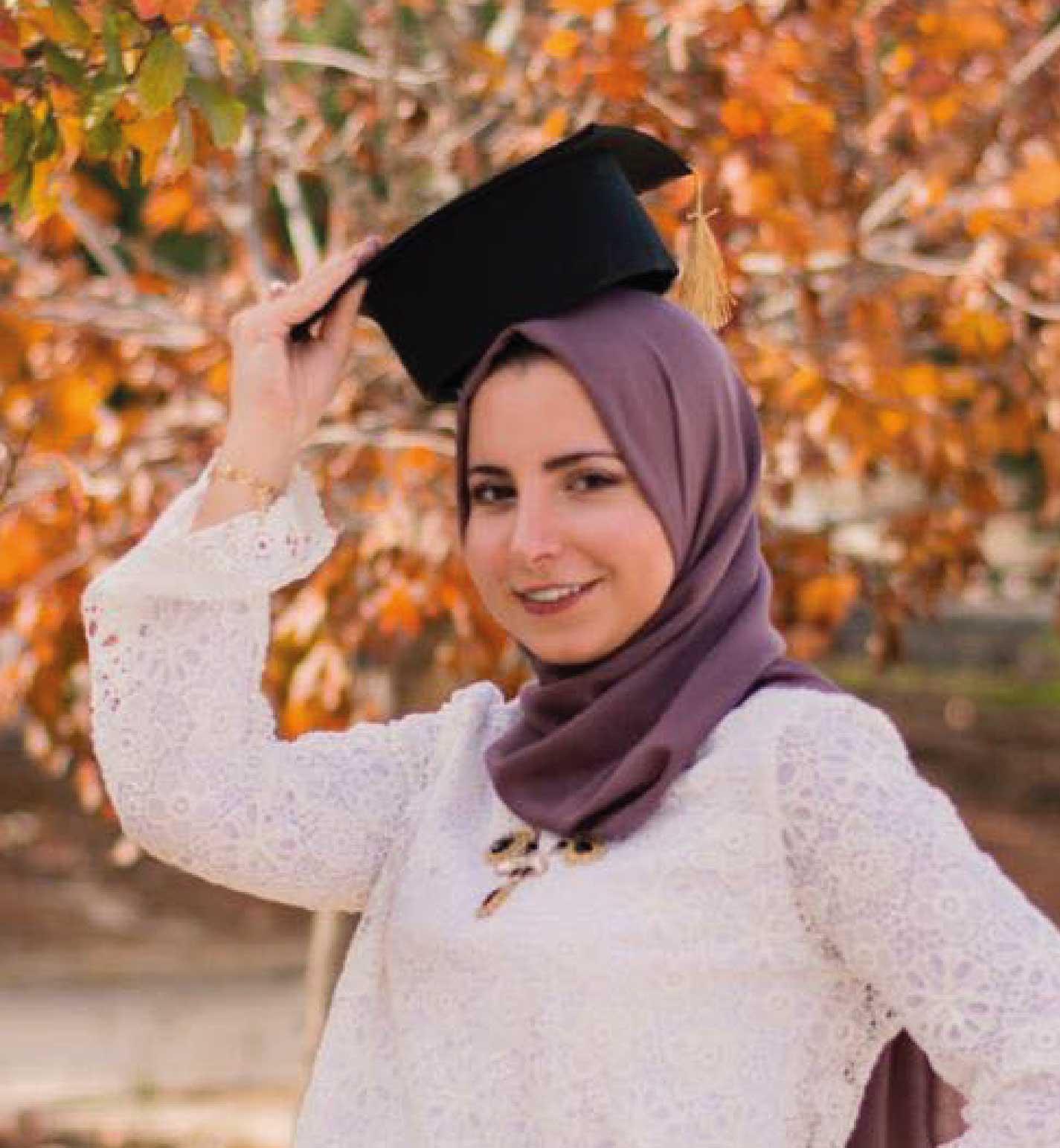 Eng. Hadeel Mokbel