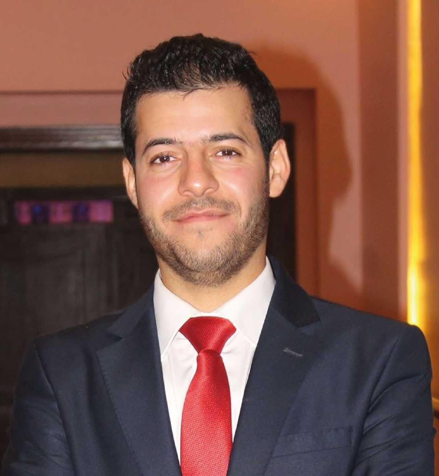 Eng. Rami Al-Zumer