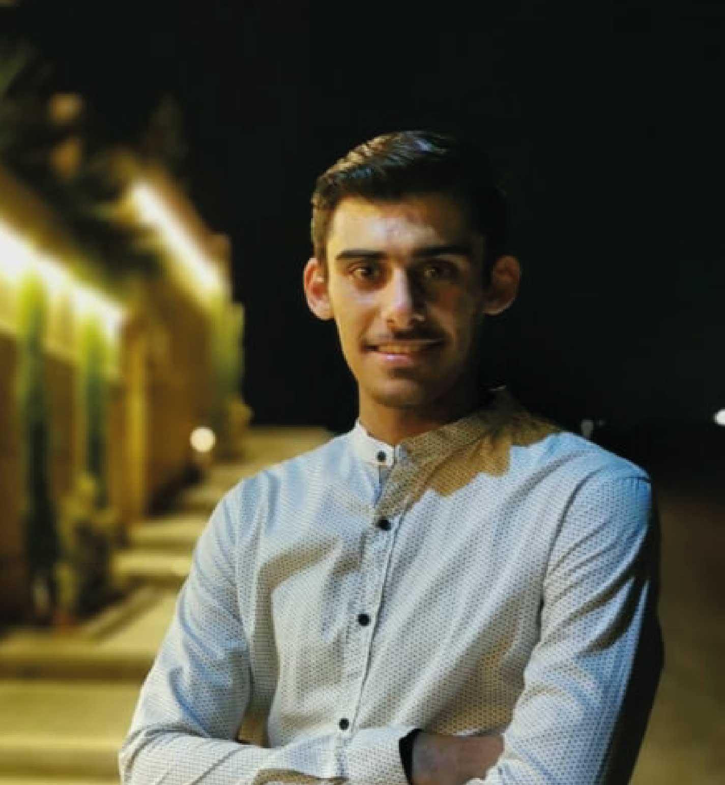 Suhaib Alalaf