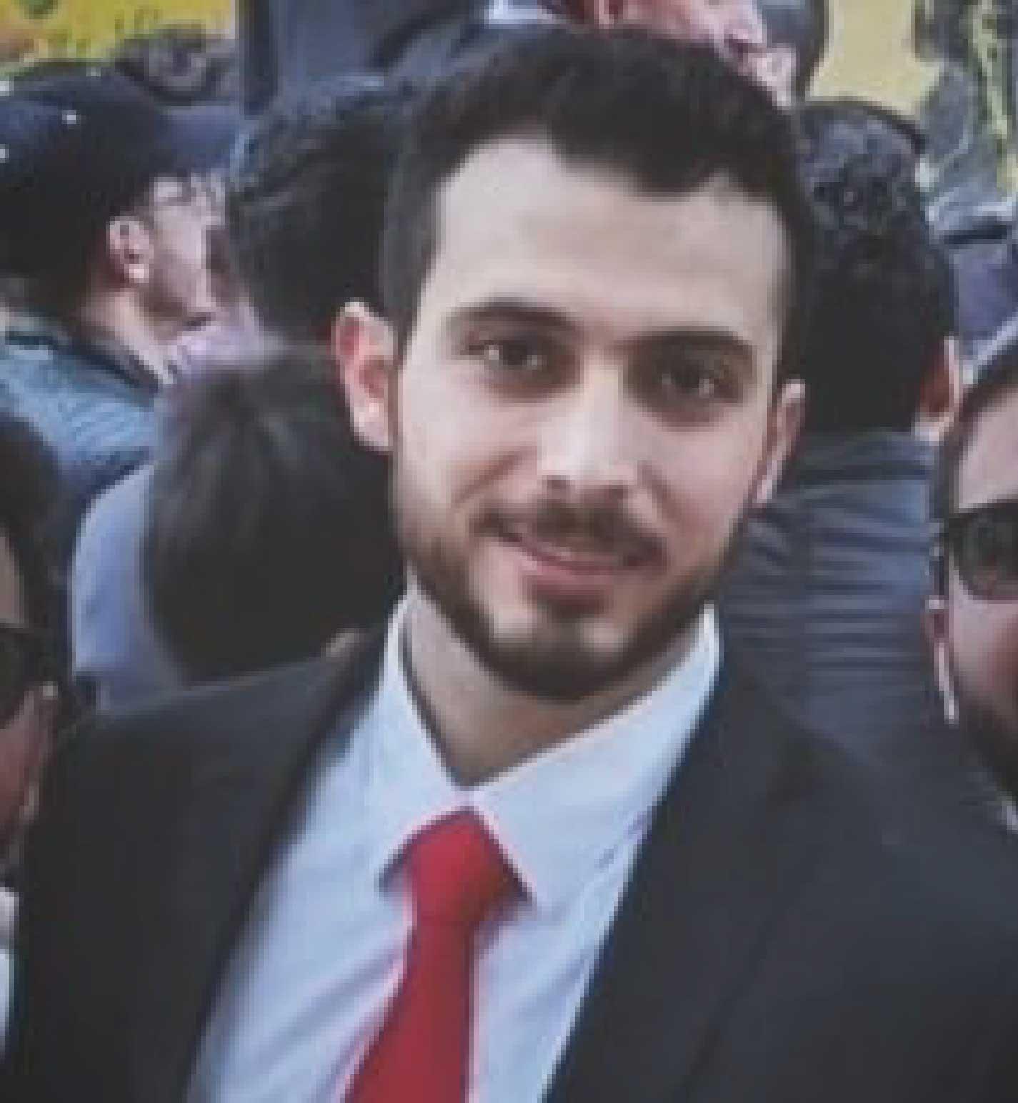 Eng. Abdullah Tarayrah