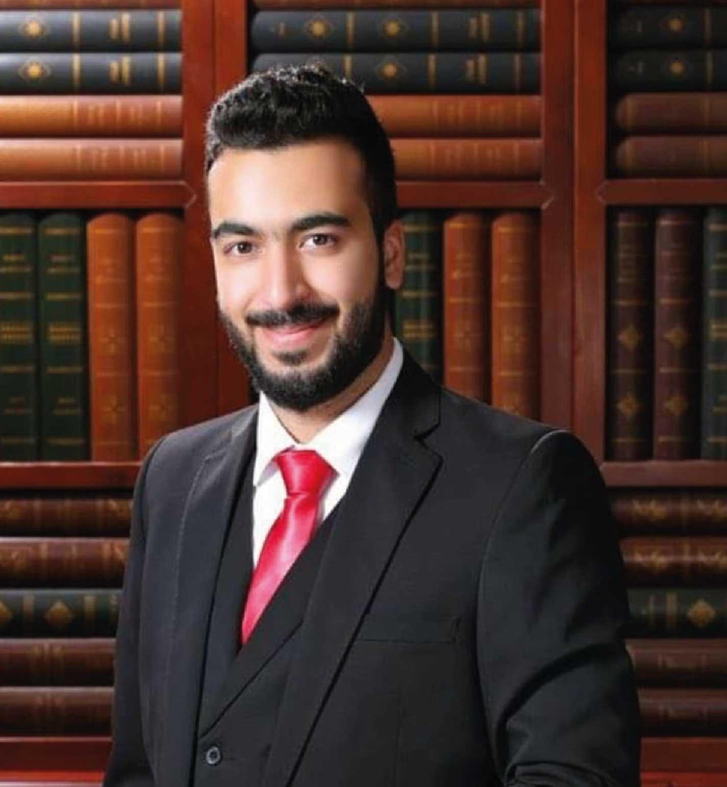 Eng. Osama Salbad